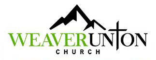 weaver union church logo